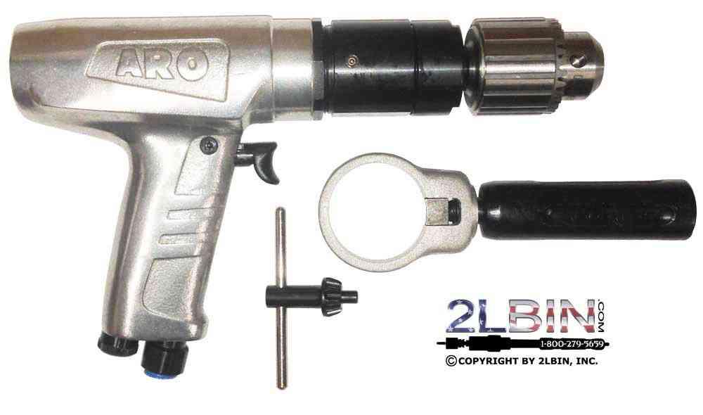 Air Drive Gun Pneumatic