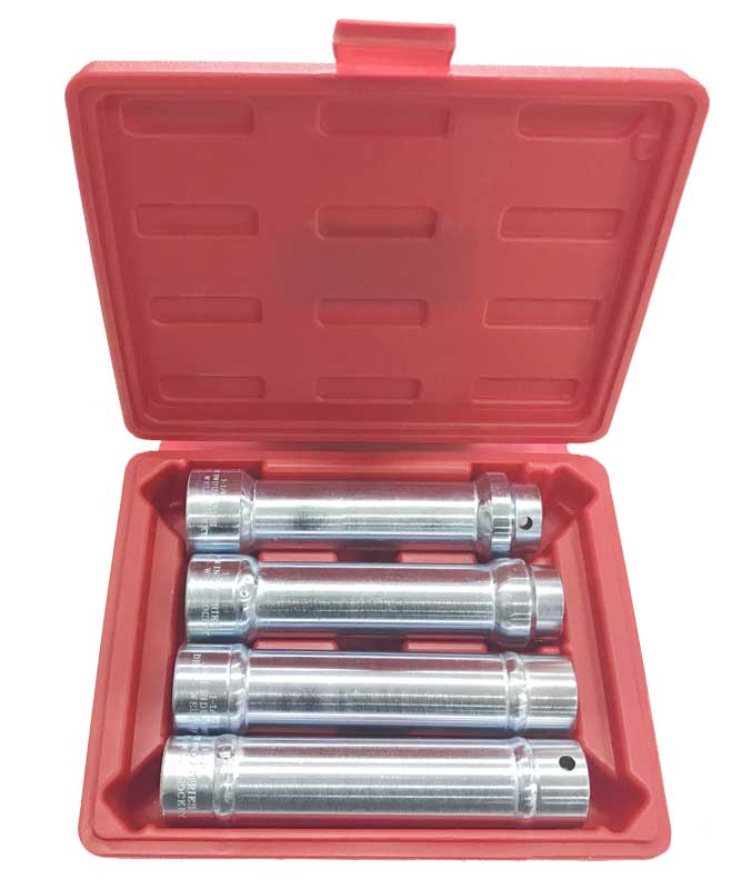 JCM 910 Extra Deep Socket Set