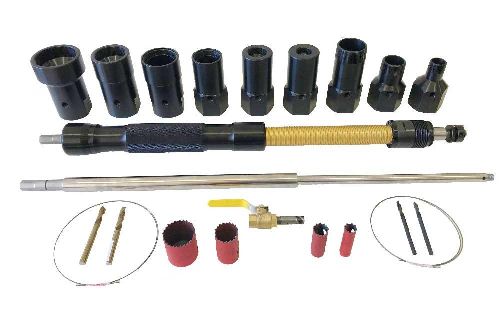 LJ1-25 Ultimate Package