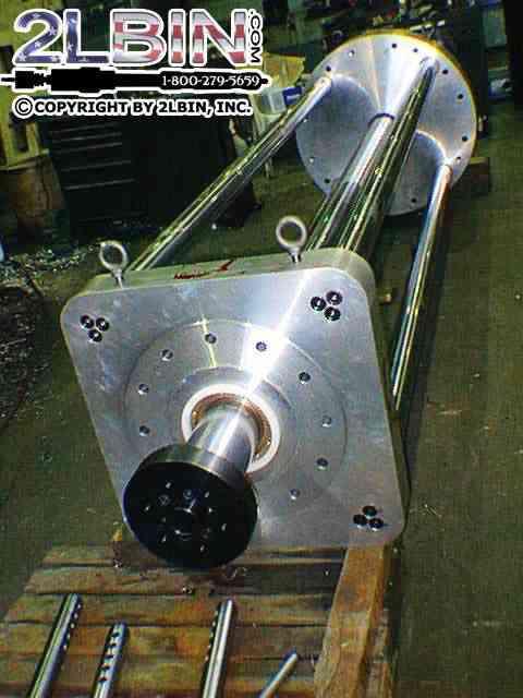 Super Louie 24inch-60inch Hot Tapping Machine