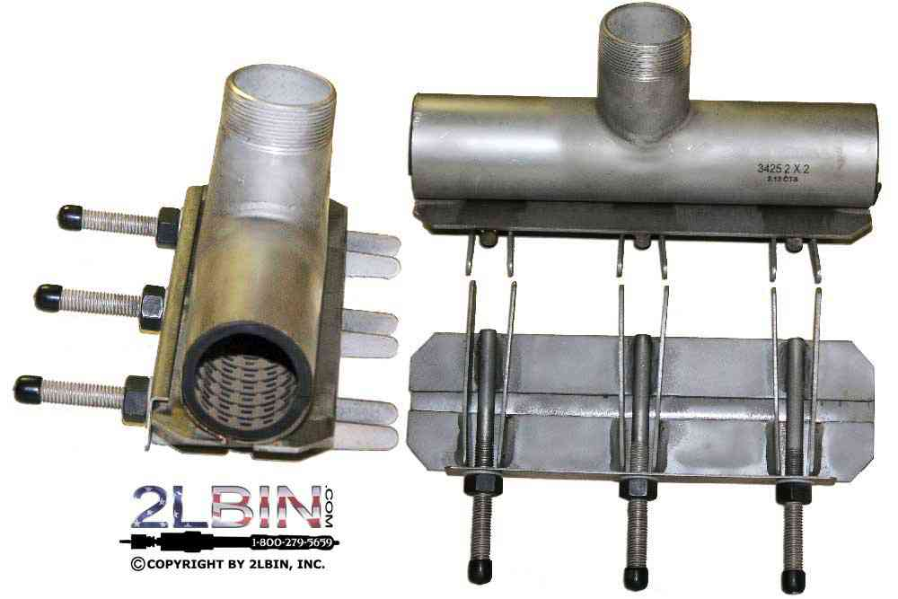 Toolbin lbin the hot tapping linestop machines