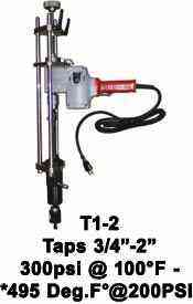 T1-2 Hottap Machine