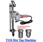 T1M Mueller Adaptable Hottap Machine 3/4inch - 4inch Taps